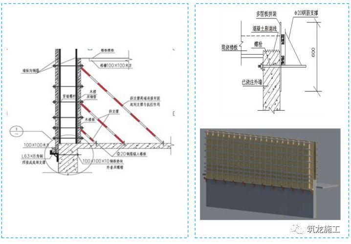 五大分部工程施工质量标准化图集,大量现场细部节点做法!_33