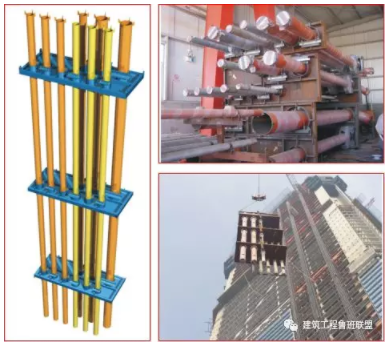 """高层建筑采用""""预制组合立管技术""""优势多多,实例展示其工艺流程"""