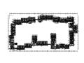江苏知名地产六星酒店给排水整套施工图(147张)