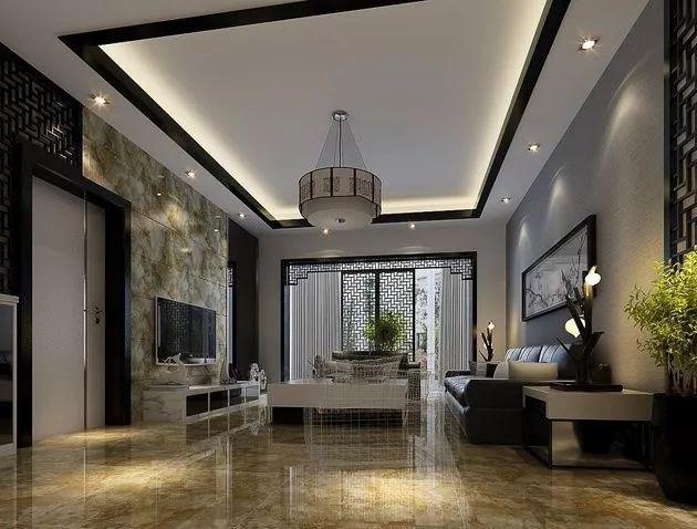 室内设计三大界面的设计要点