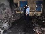 桂林5死38伤火灾:出租房火灾房东可担责?学生外宿谁负责?
