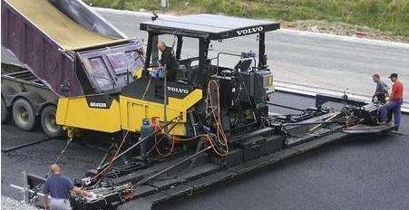 技术创新:排水性混凝土在道路施工中的应用