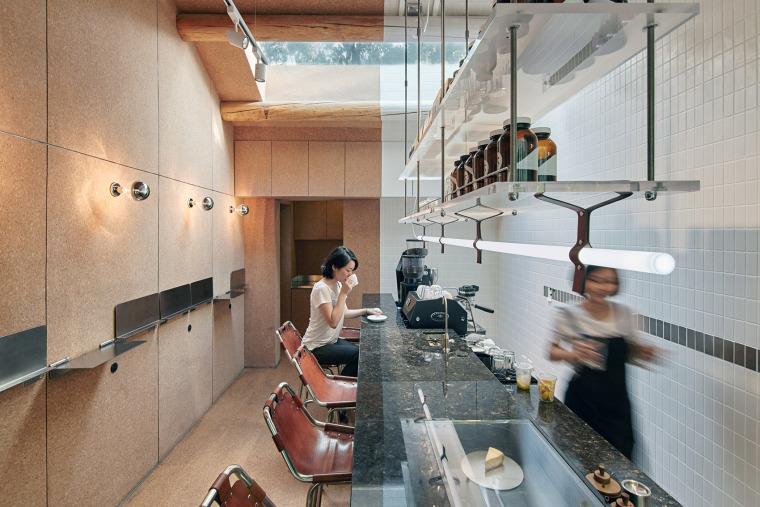北京胡同里的咖啡店和民宿