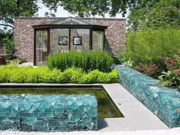 你的花园,需要一个石笼(附教程和美图)_24