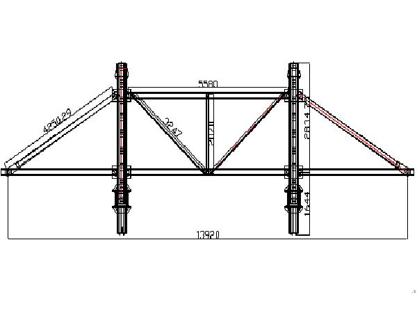 特大桥施工施工组织设计