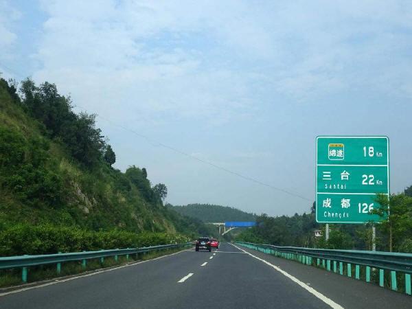 高速公路测量施工方案