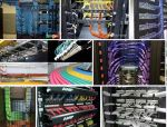 弱电系统文字介绍及系统图展示
