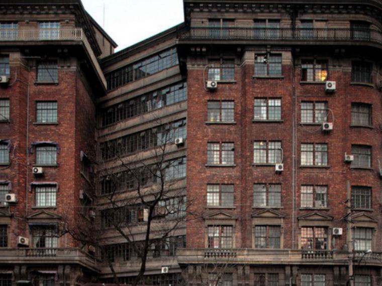 砌筑在建筑及室内中的应用