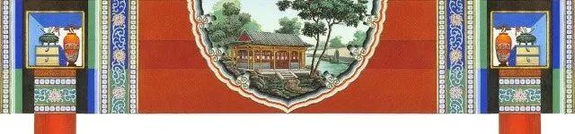 彩画园说——传统园林建筑中的清式彩画读书笔记(上)_8