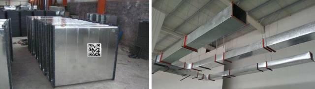 看BIM技术如何应用于风管水管预制安装?_11