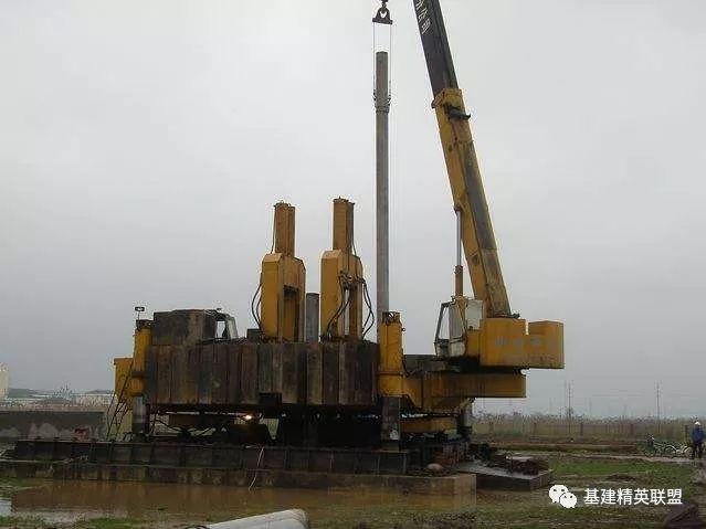 PHC预应力混凝土灌装后注浆施工技术