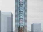 中建钢构大厦及博物馆项目简介