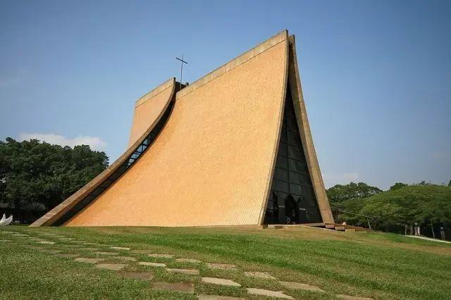 这个华裔建筑设计师,用他的作品征服了世界!_1