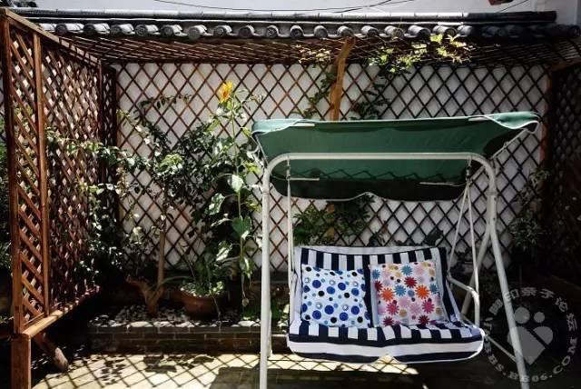 愿有一个院子,在四季里等你_3