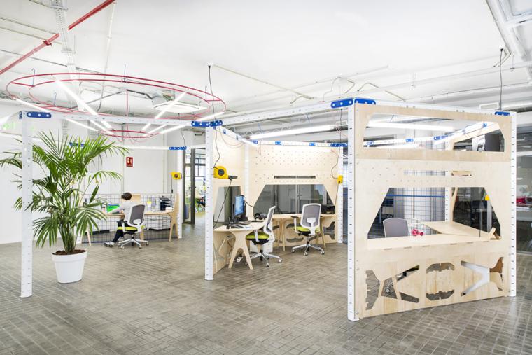 西班牙IED创新实验室