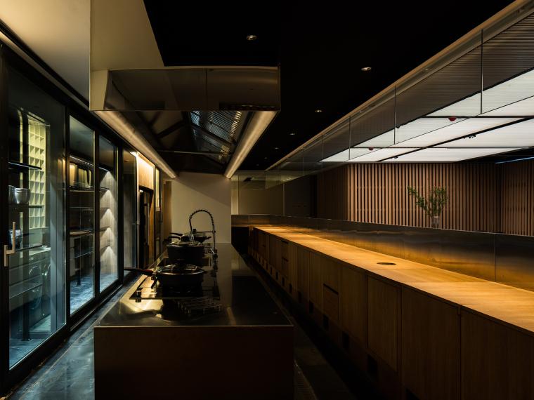 北京三里六七餐厅-2