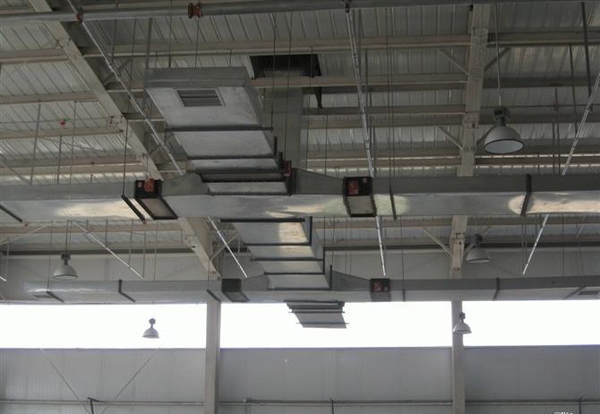vrf空调毕业设计资料下载-清华大学!暖通空调毕业设计