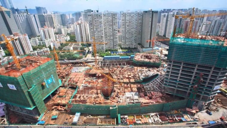 商业建筑设计24大要点,案例+多图预警!_18