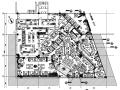 [贵阳]胡桃里PDF施工图(附给排水+电气图)