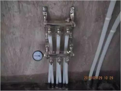 精装修室内水电安装施工标准做法,照着做就对了!_18
