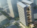 百度国际大厦建筑设计方案文本