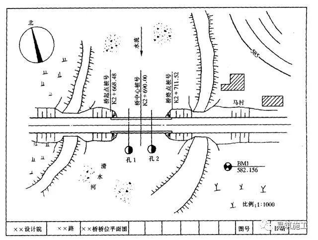 市政桥梁工程识图入门(附22套识图资料)_1