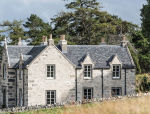 去苏格兰旅行就要住家庭旅馆