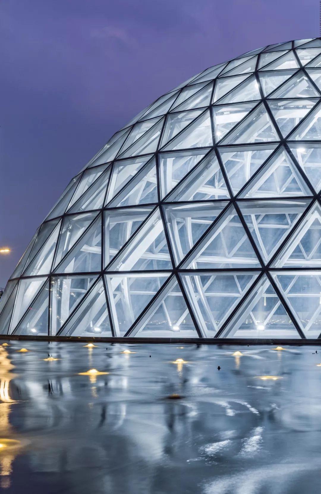 国内首个钢结构博物馆正式开馆,等你来约_12