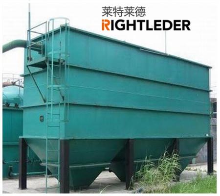 如何有效的对污水处理设备进行管理