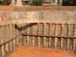 8种基坑支护施工类型