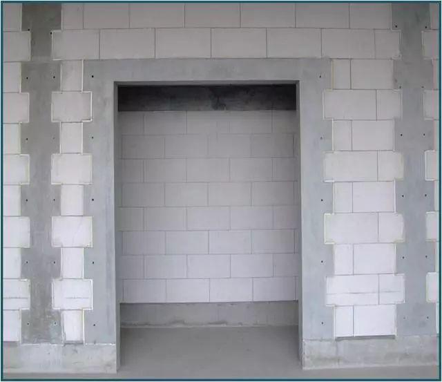 砌体工程施工质量控制标准化做法图册,详细做法图文!_17