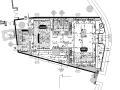 恒隆女装概念店设计施工图(附效果图+设计方案文本+软装清单)