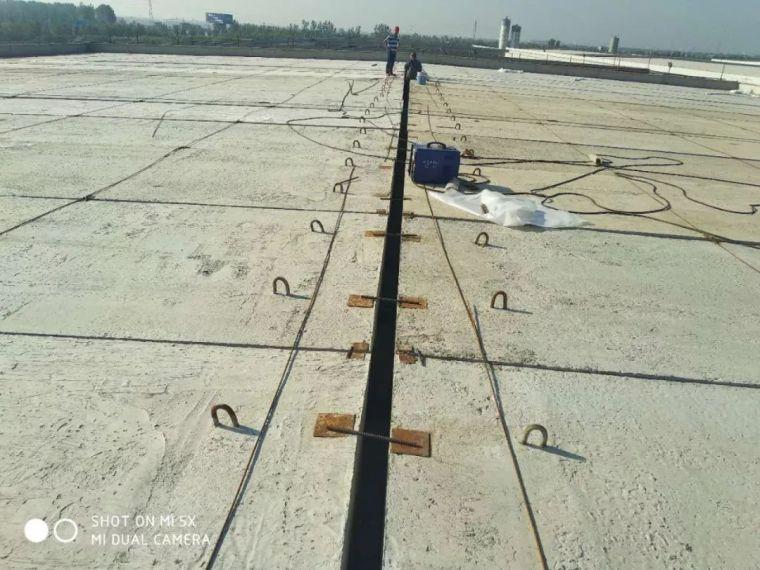 中国物流东北物流基地防水保温这样做,效果杠杠滴