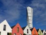 屋面及防水工程工程量清单编制及计价实例