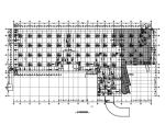 [海南]19层不规则剪力墙结构度假酒店结构施工图(CAD、26张)