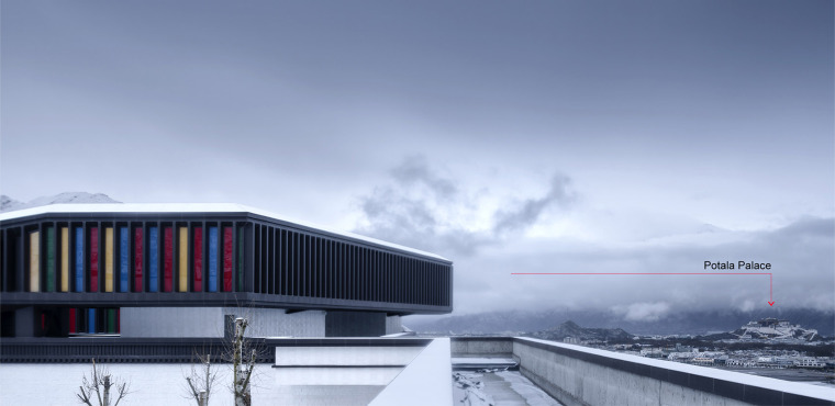 023-tibet-intangible-cultural-heritage-museum-by-shenzhen-huahui-design-co-ltd