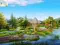 [深圳]山林湿地生态恢复综合公园景观规划设计方案
