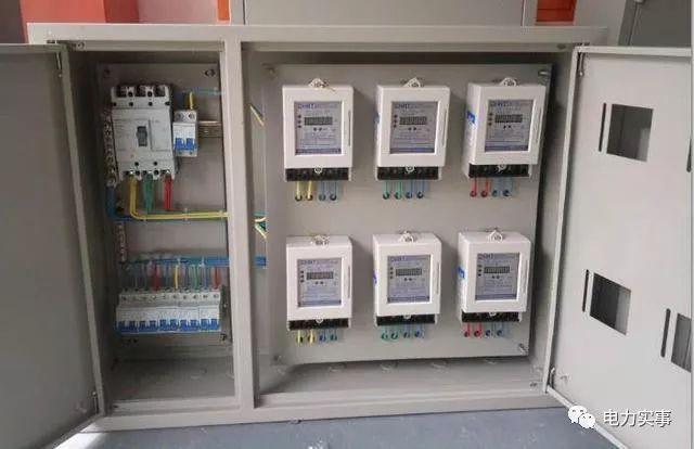 老电工都这样装配电箱,太聪明了,用几十年也不怕跳闸