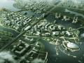 [天津]东丽湖地区城市规划设计方案文本