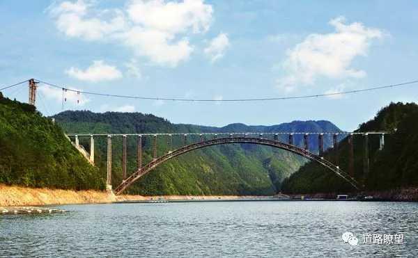 2017年度中国十大拱桥系列集锦_7