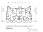 山东潍坊小区规划全套方案设计(含施工图,效果图及SU)