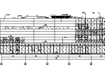 [上海]多层工厂及附属建筑施工图(17年含全专业图纸)