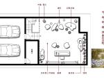 世尊家居--江苏别墅室内设计方案及意向图(23页)
