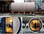 """棺材房""""之后,香港又出现""""水泥管""""公寓"""