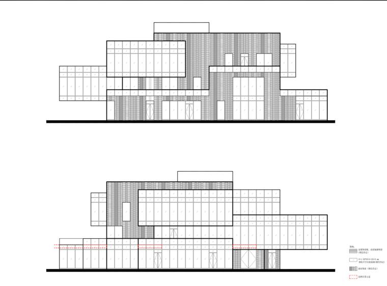上海浦东前滩世贸建筑-17