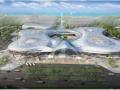 (鲁班奖)三亚海棠湾国际购物中心施工组织设计(270页,包含施工总平面布置图及工程总进度计划表)
