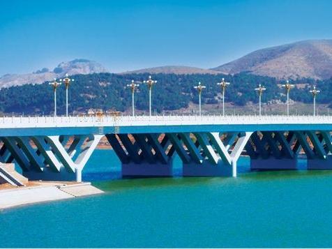 [江西]道桥工程施工组织毕业设计