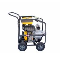 3寸便携式柴油机水泵