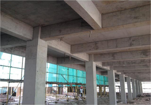 混凝土施工常见质量通病及优秀做法照片_45