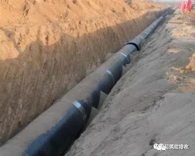 如何快速完成市政雨水管道的设计